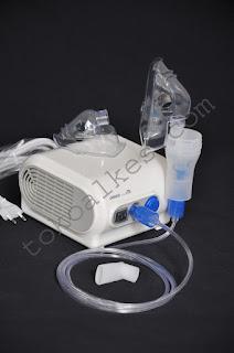 obat asma akut