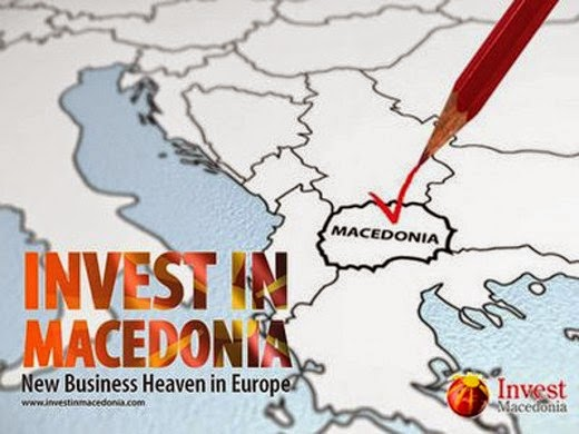 Top 5 New investments coming to Macedonia