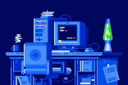 Spesifikasi Komputer Server Dan Client Untuk Ujian Nasional Berbasis Komputer (UNBK)
