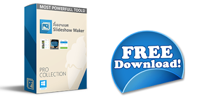 free-Icecream-Slideshow-Maker-PRO