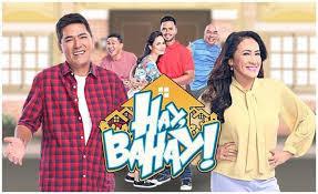 Hay Bahay! - 04 June 2017