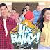 Hay Bahay! - 28 May 2017