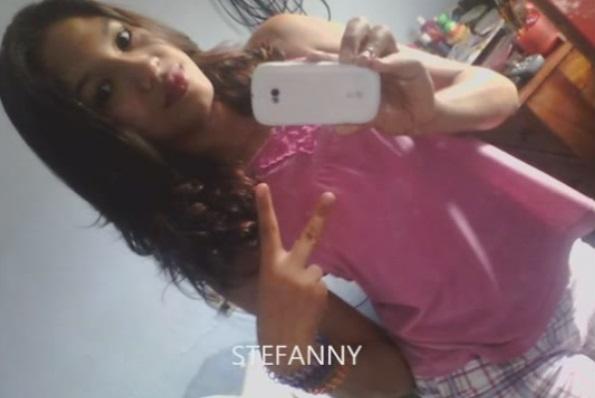 Stefanny Boa Vista -RR