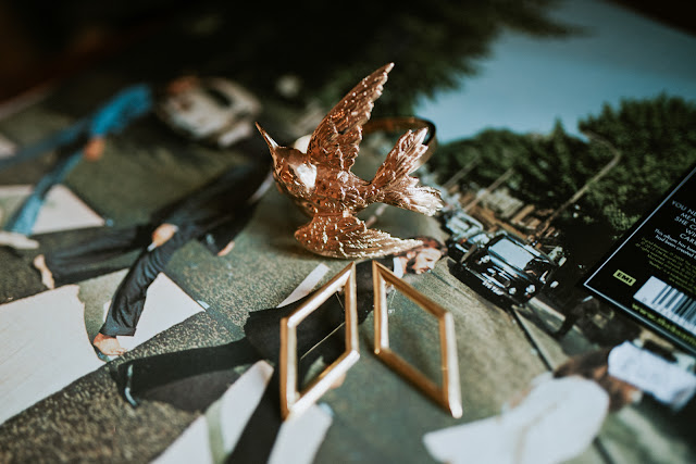 golondrina boda - Blog Mi Boda