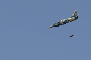 Pasukannya Dibakar ISIS Turki Balas Bombardir Wilayah Al Bab di Suriah - Commando