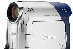 Canon ZR800 Driver Download Windows, Mac