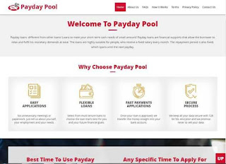 Payday Loans Australia - Instant Payday Loans - Easy Payday Loans