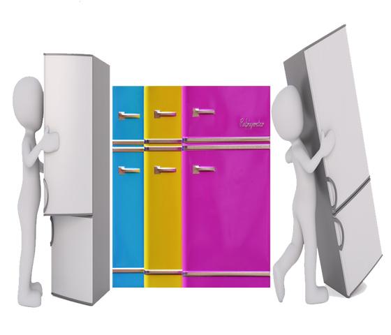 Cara memilih Kulkas yang bagus dan sesuai dengan yang anda butuhkan