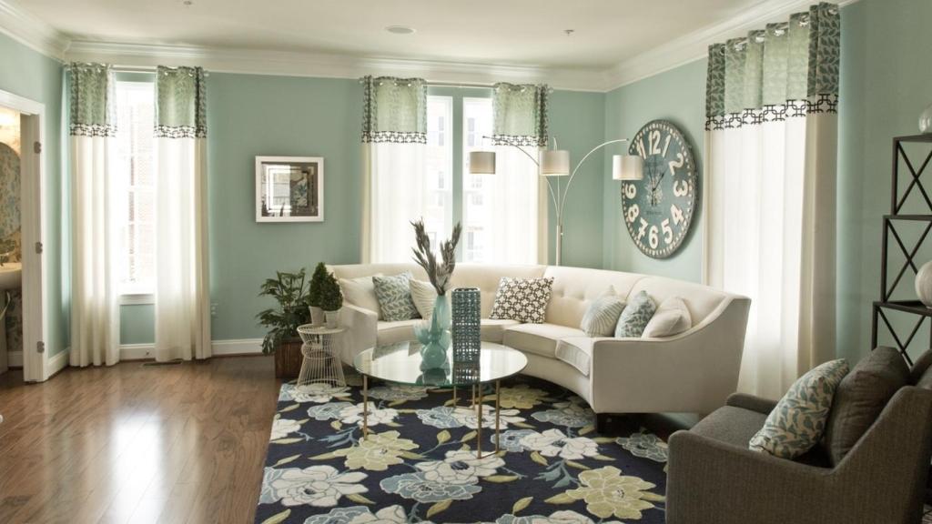 Types Of Interior Design Styles
