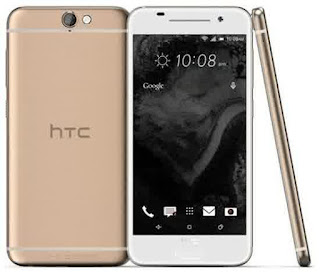 Harga dan Spesifikasi HTC One A9