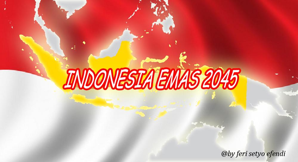 essay tentang peran pemuda dalam menyongsong indonesia emas 2045