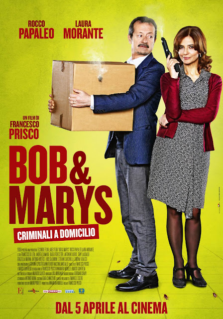 Bob & Marys Papaleo Morante