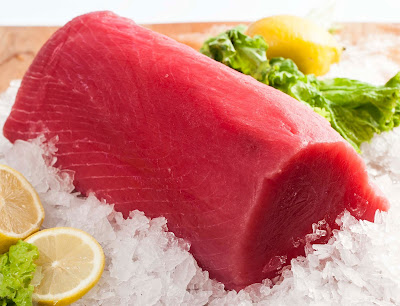 DIY Frozen Tuna Loin Tips to Do It at Home