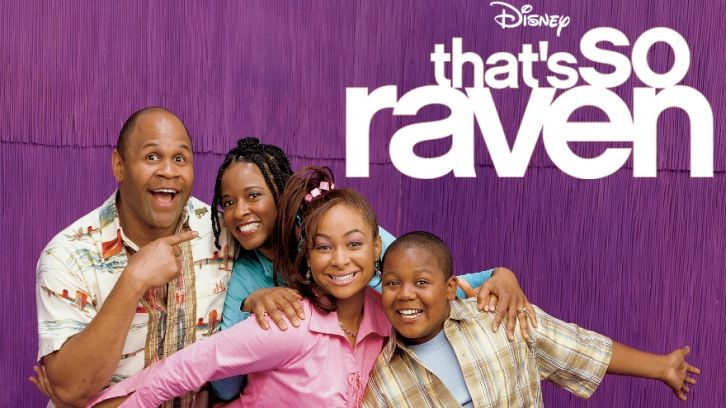 That's So Raven - Spin-off Info and Snippets