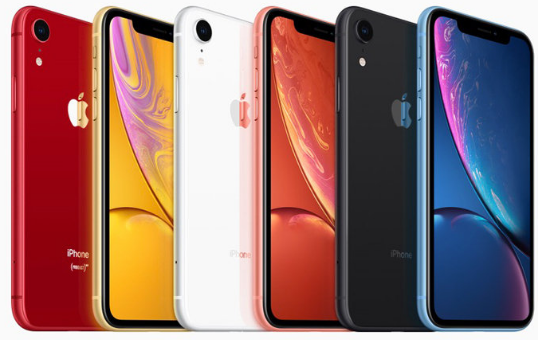 iPhone XR vs iPhone XS and iPhone XS Max: Which one should you buy