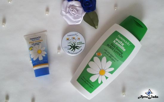 Herbacin - Produtos de Cuidados Para a Pele