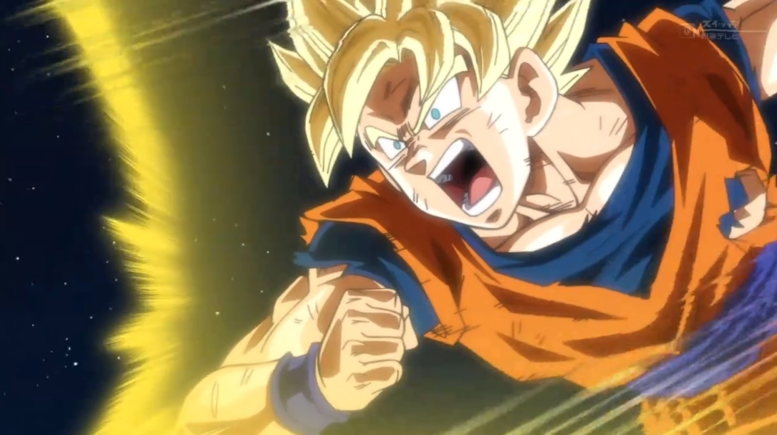 Dragon Ball Super: Episódio 13 – Ó Goku, supere o Deus Super Saiyajin