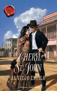 Cheryl St. John - Al Viejo Estilo