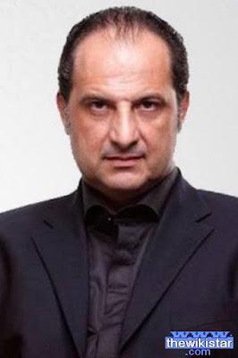 قصة حياة خالد الصاوي (Khaled Elsawy)، ممثل مصري، من مواليد 1963