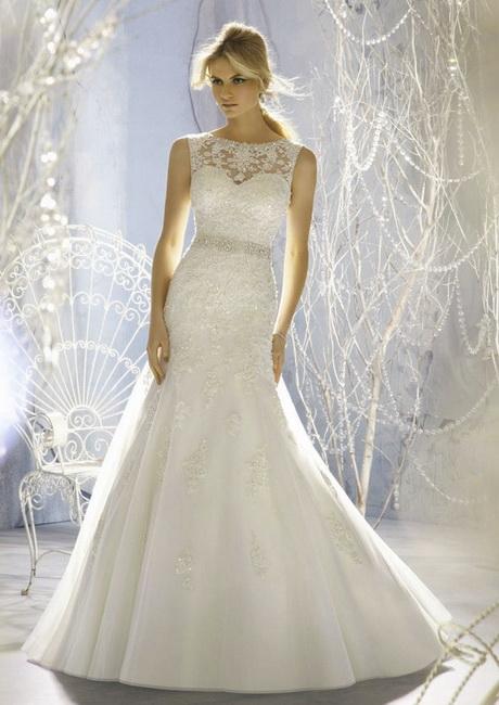 vestidos de boda