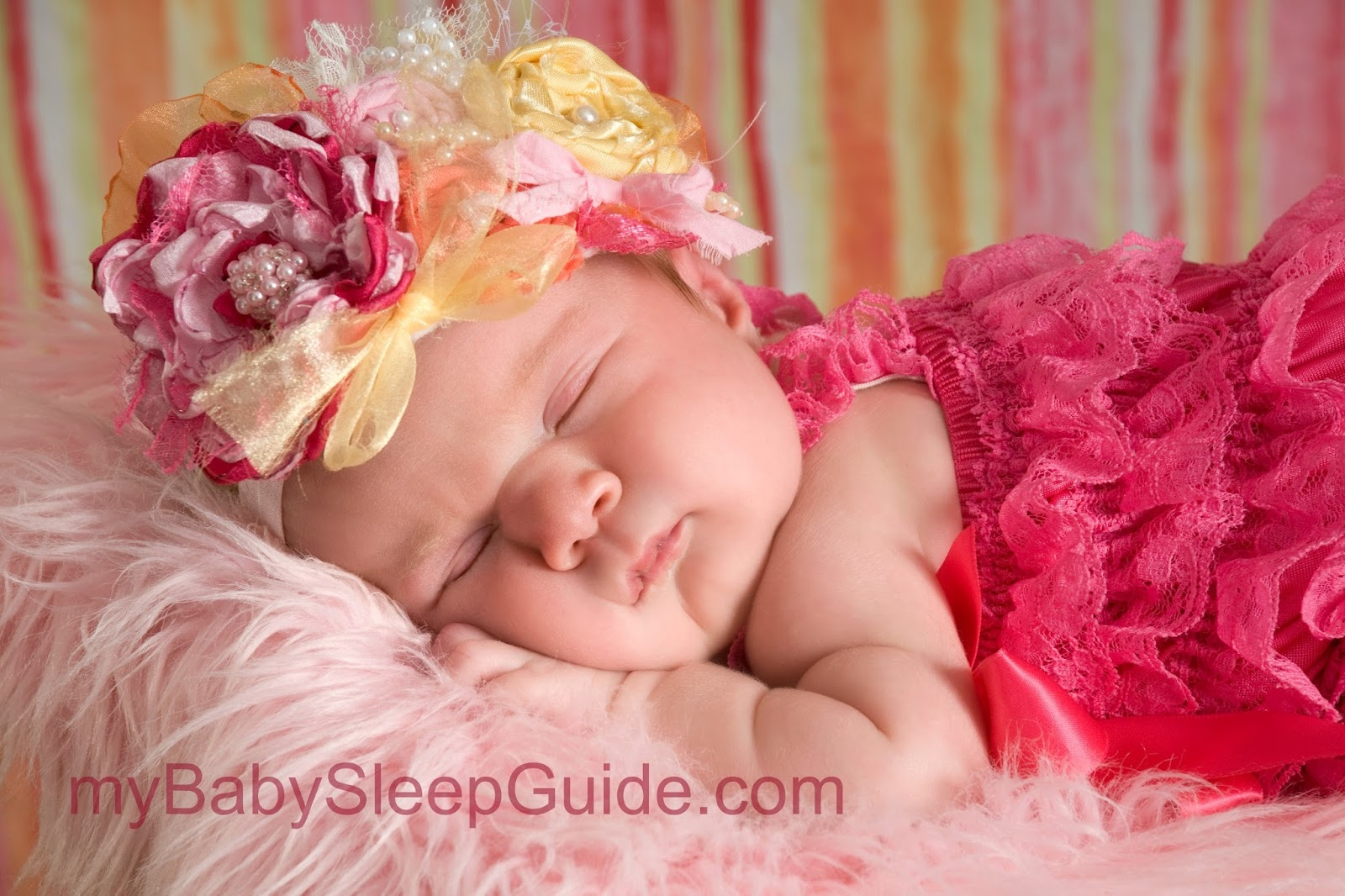 Newborn Sample Schedules ~ My Baby Sleep Guide | Your sleep problems