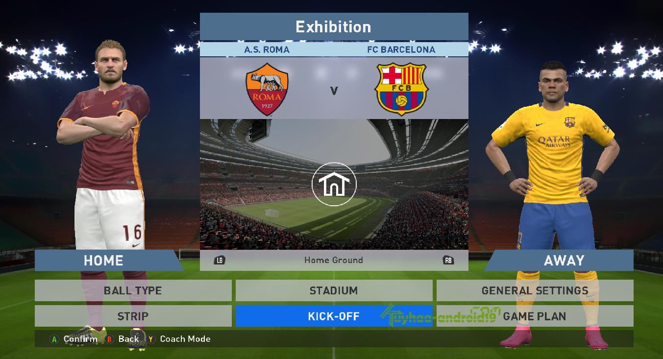 ( PES ) Pro Evolution Soccer 2016 full Reloaded