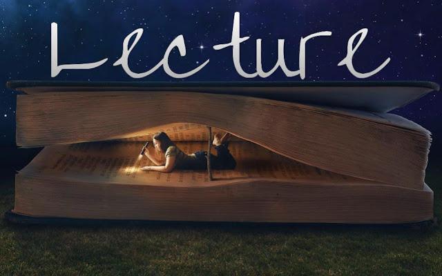La lecture en image