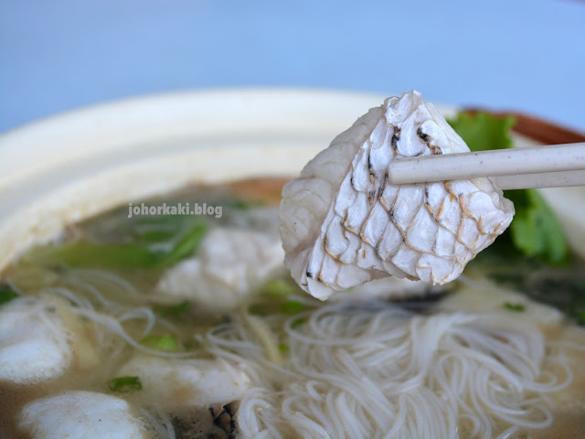 Ah-Chuan-Fish-Soup-阿全鱼湯
