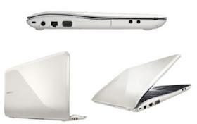Harga Laptop Samsung SF411