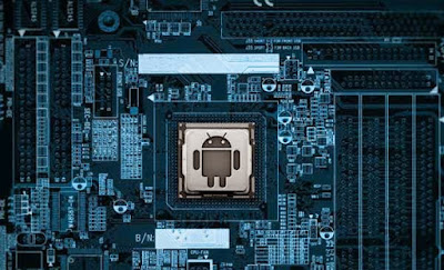 Jenis Processor Android