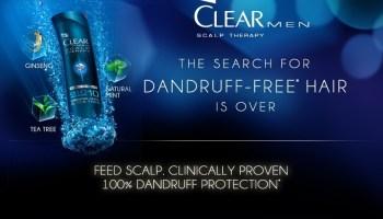 Keunggulan Shampo Pria Clear untuk Perawatan Rambut