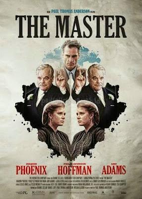 Sinopsis film The Master (2012)
