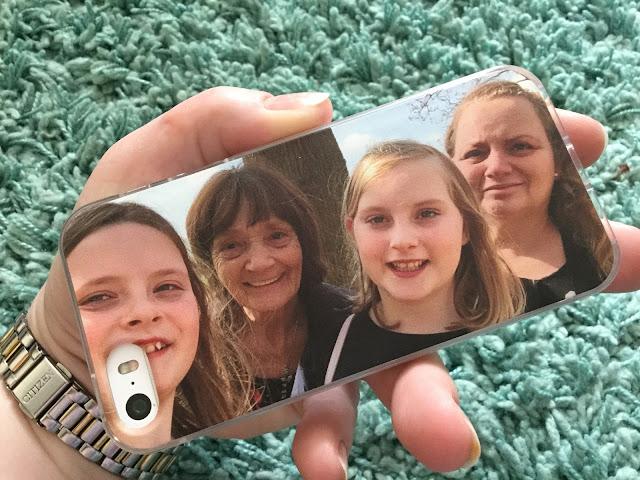 photo phone case