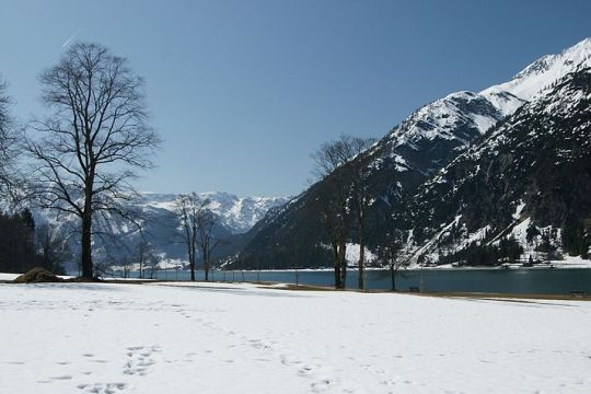 Angeln Im Stubai Tourismusverband Stubai Tirol
