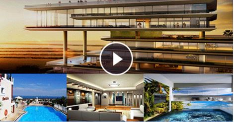 Mukesh Ambani New House Inside View Video