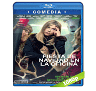 Fiesta de Navidad en la Oficina (2016) Unrated Full HD BRRip 1080p Audio Dual Latino/Ingles 5.1