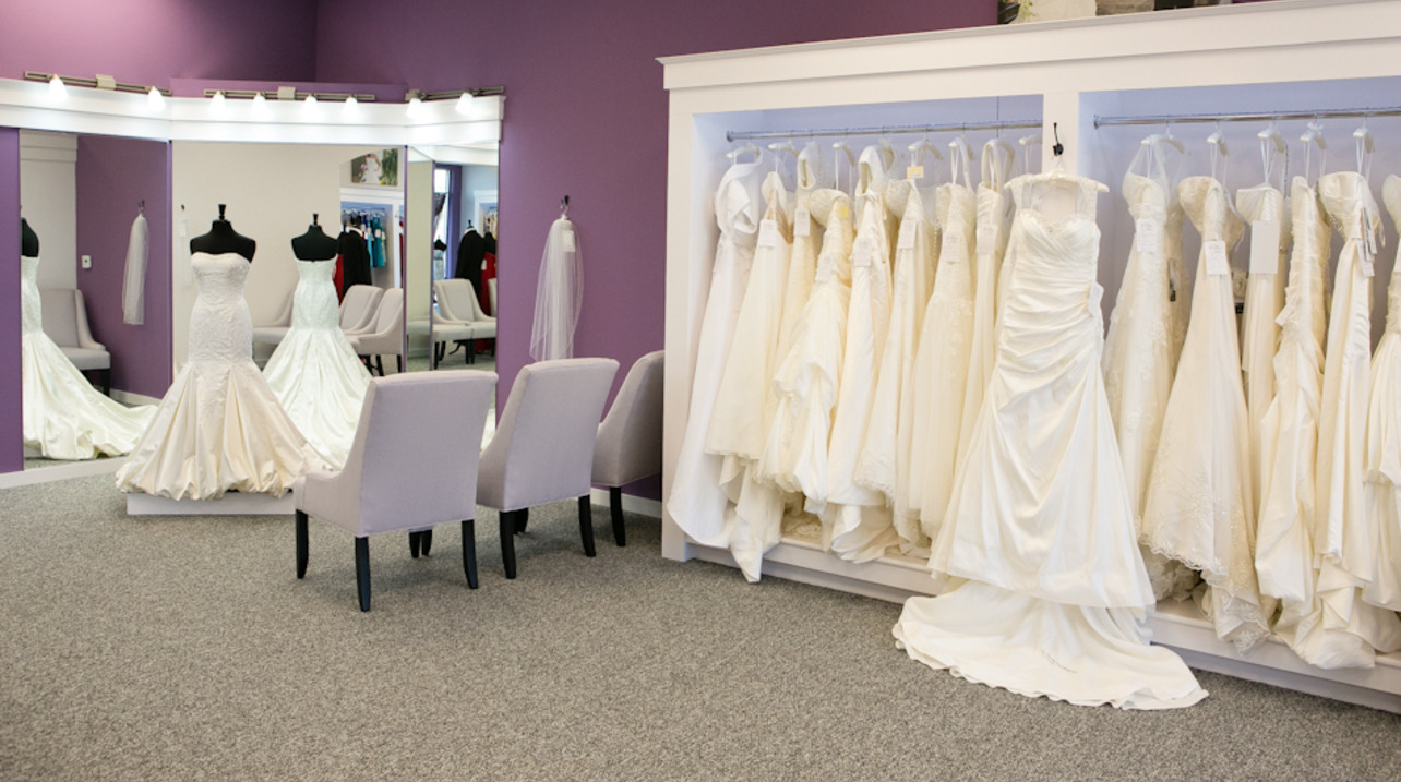 8acd7efe Wedding Dress Boutiques Los Angeles