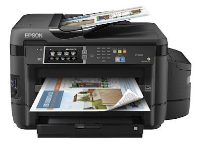 Epson WorkForce ET‑16500 Driver Download