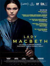 pelicula Lady Macbeth
