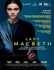 pelicula Lady Macbeth
