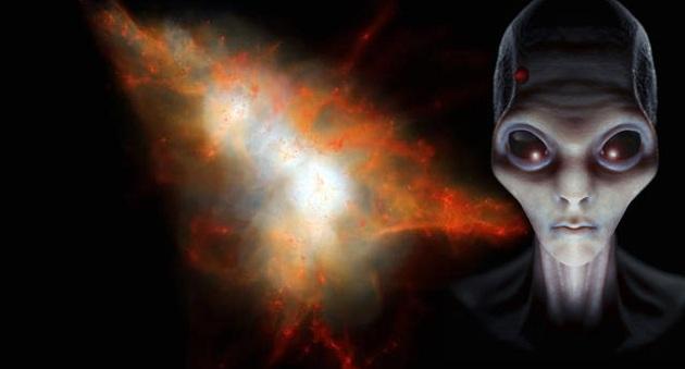 Η σκοτεινή δύναμη των εξωγήινων (vid)