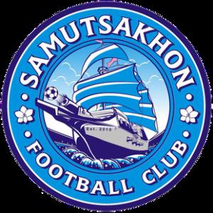 2019 2020 Daftar Lengkap Skuad Nomor Punggung Baju Kewarganegaraan Nama Pemain Klub Samut Sakhon Terbaru 2018