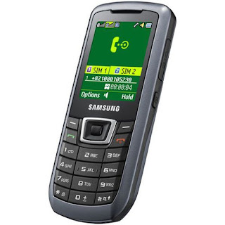 Samsung GT-C3212 Duos Stock Rom, Flash File, Official