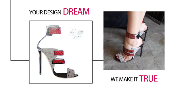 FSJ Shoes Designer Plan
