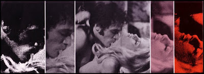 Peter Carpenter from the BLOOD MANIA (1970) press kit