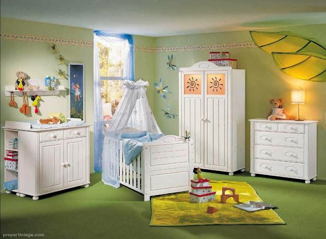 Properti-Niaga-Desain-kamar-bayi