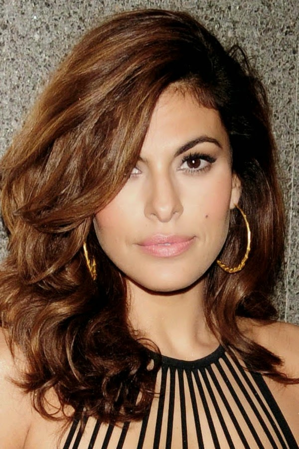 Eva Mendes Has Joined Instagram And Already Has A HUGE Following