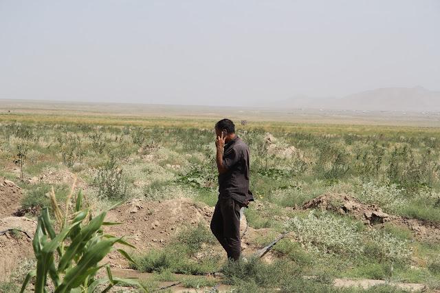 Ouzbékistan, Sazagan, Saad, © L. Gigout, 2012