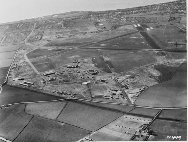 Ayr airfield 18 May 1941 worldwartwo.filminspector.com