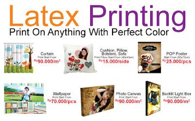 Harga digital printing murah untuk matte paper